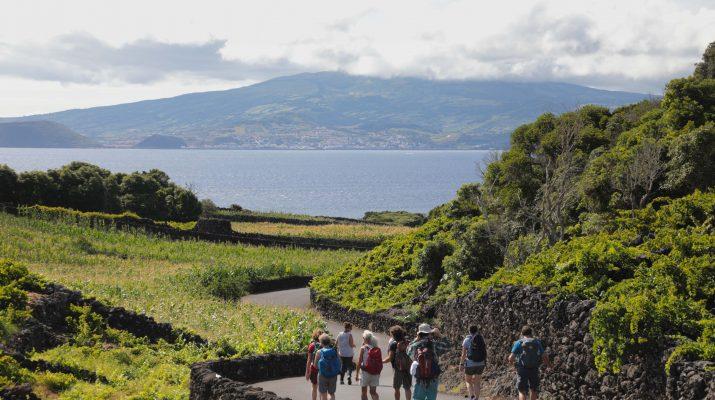 Foto Isole Azzorre: un paradiso naturale