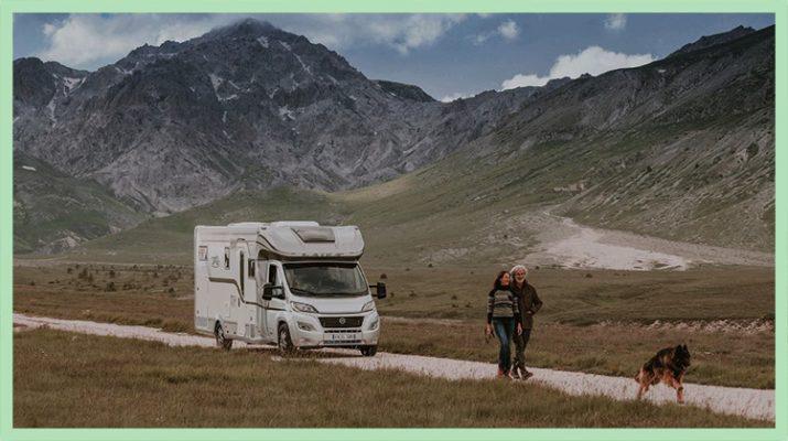 Foto Parma: al via il Salone del Camper 2019