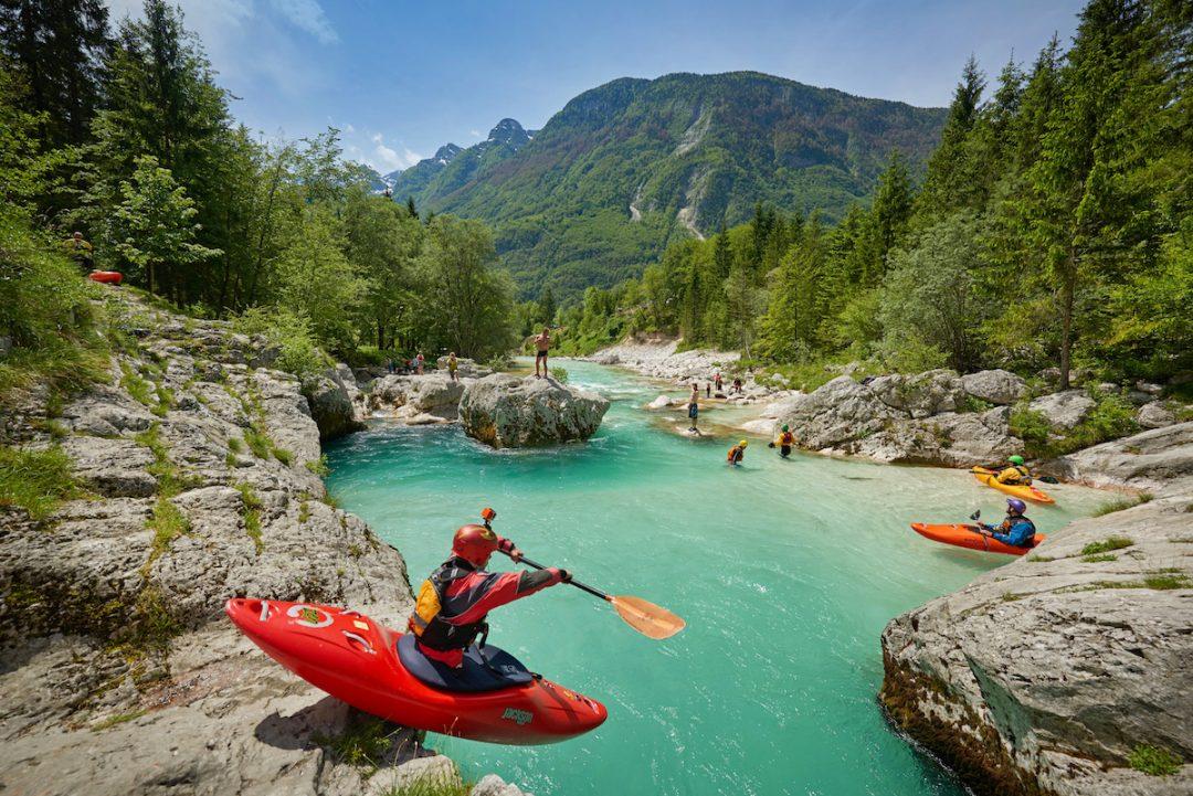 Slovenia, tra sport e vacanze attive