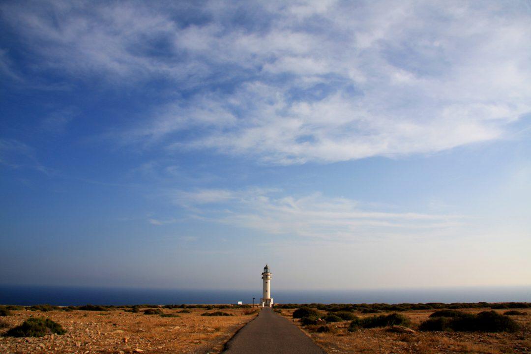 Vacanze fuori stagione sull'isola di Formentera