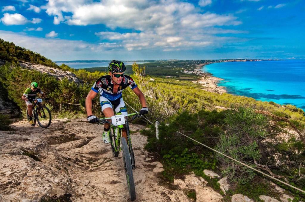 Formentera a tutto sport: al via a settembre il programma di eventi sportivi, credit Jose A Arribas