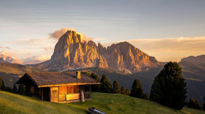 Foto Autunno in Alto Adige, esperienze di benessere
