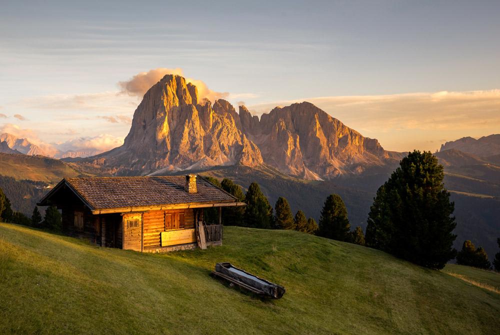 Autunno in Alto Adige, esperienze di benessere