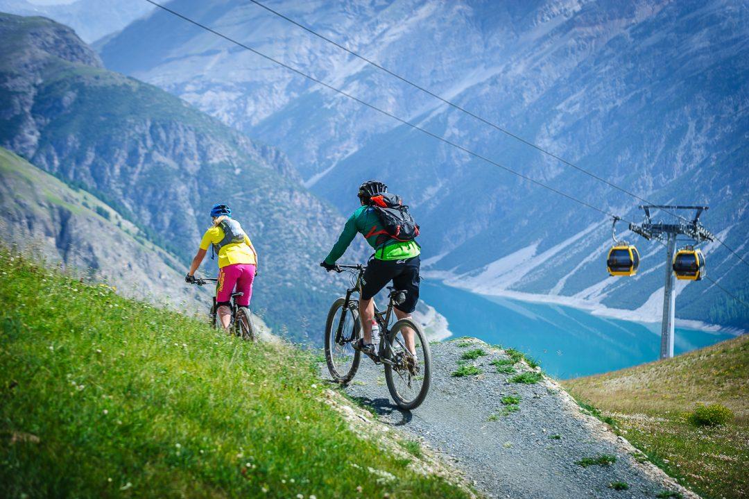 Estate a Livigno: esperienze per una vacanza active
