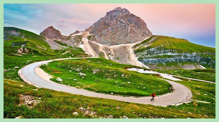 Foto Slovenia, tra sport e vacanze attive