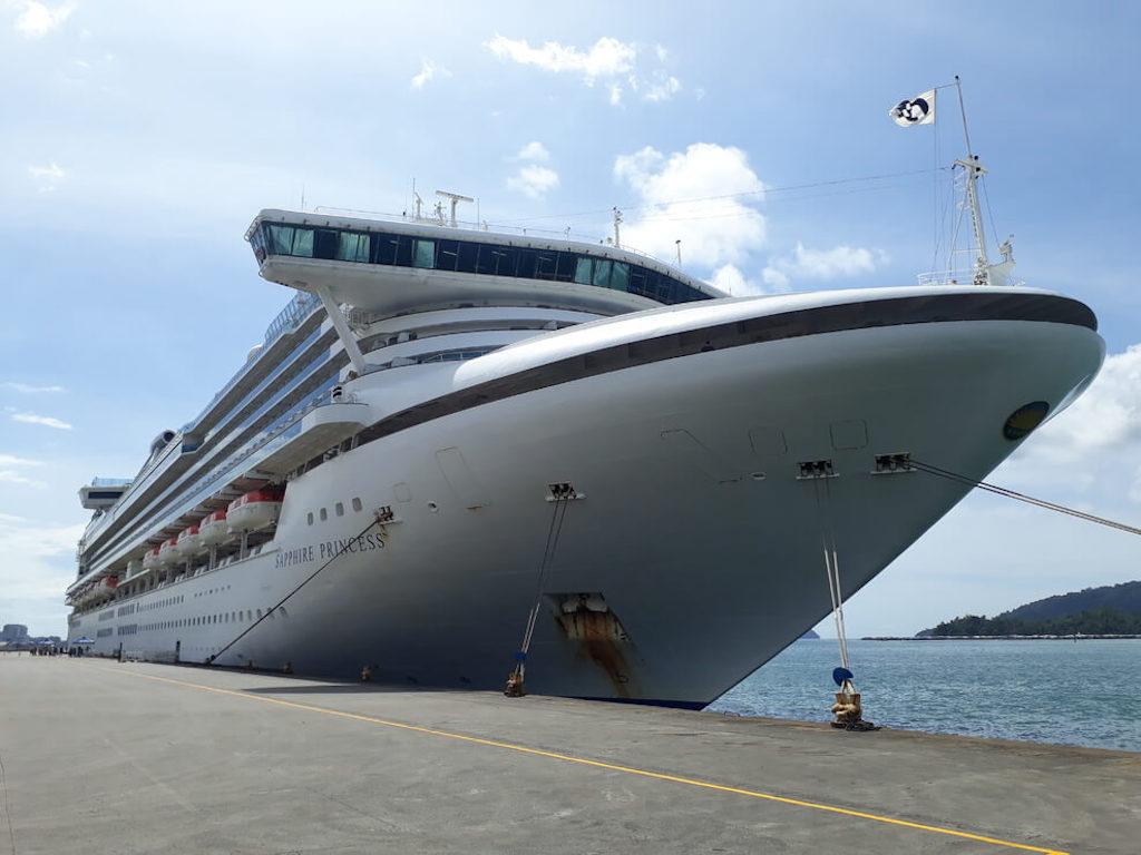 Vacanza in crociera: le navi e le destinazioni migliori del 2019