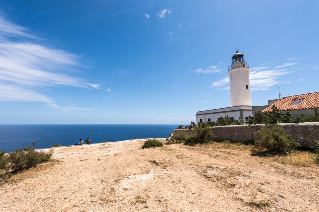 Faro di La Mola Formentera, credit Istock Photo