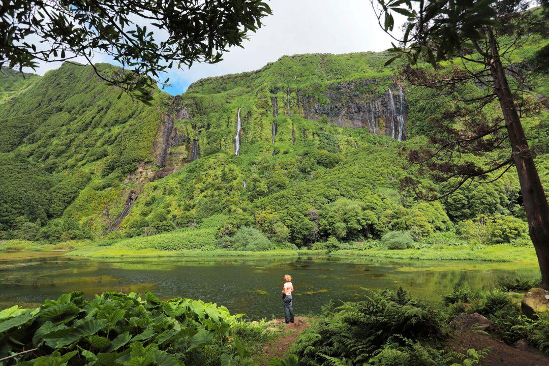 Isole Azzorre: un paradiso naturale