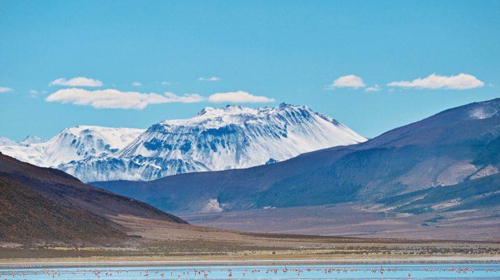 Foto Cile: tra oceano e deserto