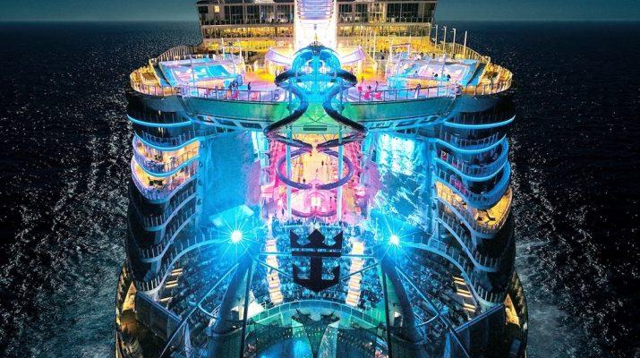 Foto Vacanza in crociera: le navi e le destinazioni migliori del 2019