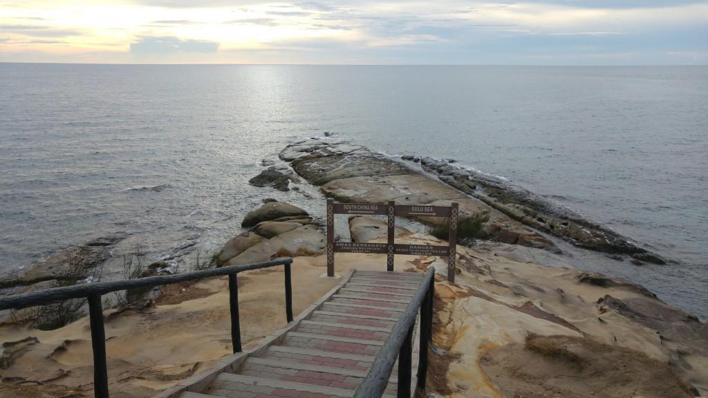 Cosa vedere nel Sabah, Borneo malese: il Tip of Borneo