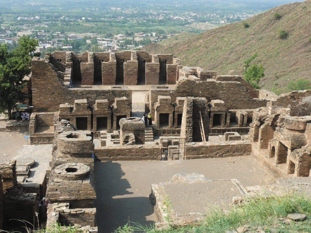 Itinerario in Nord Pakistan