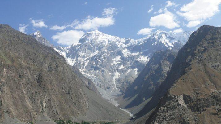 Foto Itinerario in Nord Pakistan