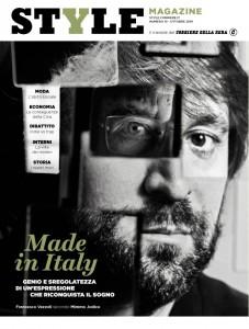 nuovo style magazine