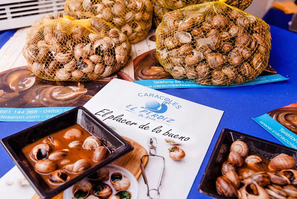 I sapori di Almería