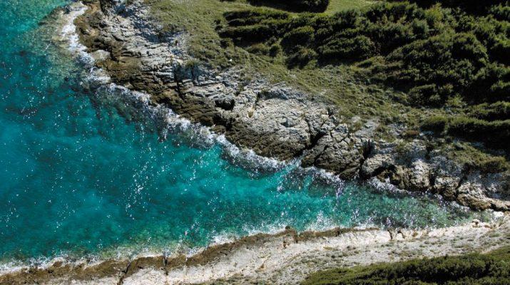 Foto Istria, itinerario tra mare e gusto