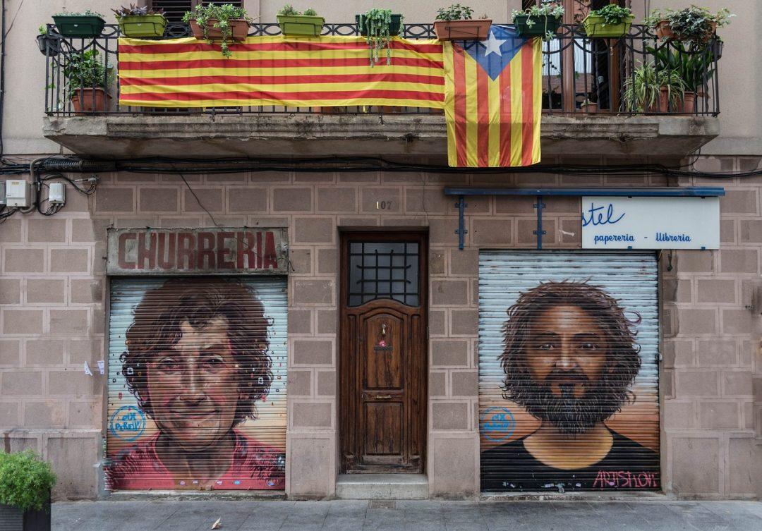 Catalogna, Spagna