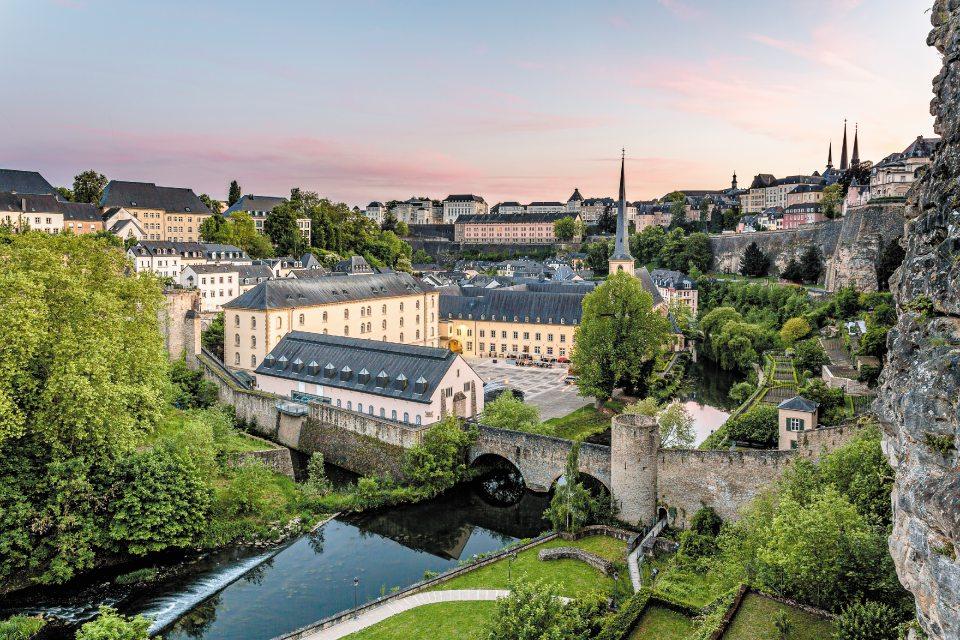 Lussemburgo a sorpresa