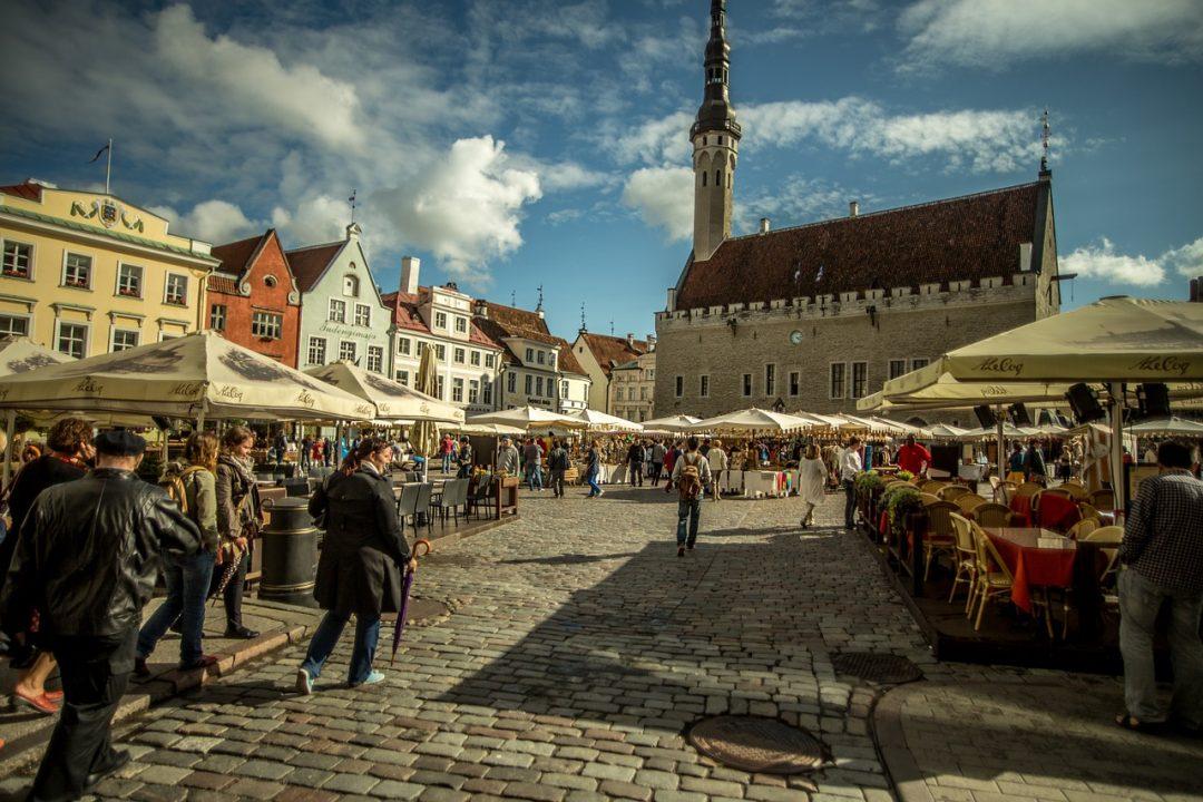 Lavoro all'estero e dall'estero: le città dei nomadi digitali