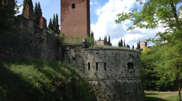 Batteria di Scarpa San Zeno in Monte (legambienteverona.it)