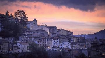 Capistrello (Abruzzo)-borghi-autentici-d'Italia-foto di Franco Persia