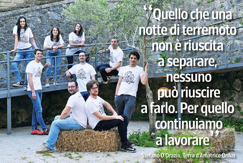 Festival delle Valli Reatine: le frasi più belle