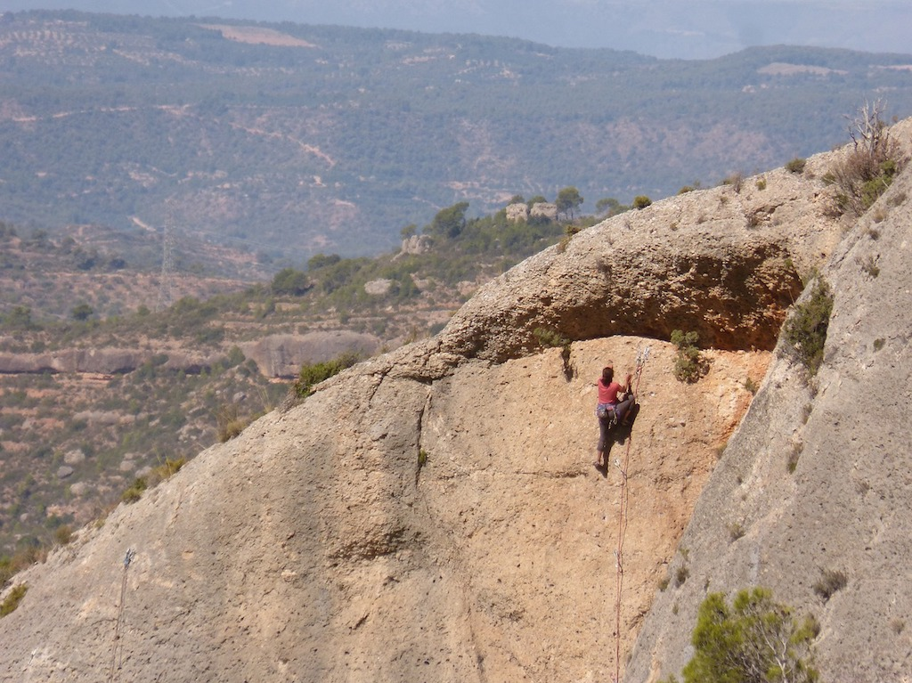 I posti imperdibili dove arrampicare
