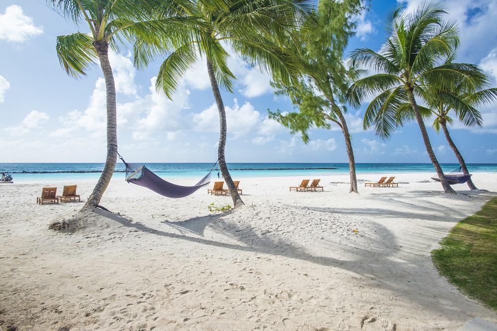 Sandals Royal Resort: Barbados da cartolina