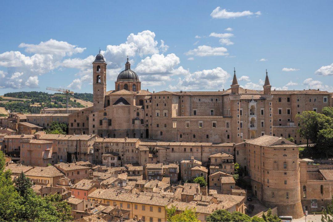 Cinquecentenario di Raffaello a Urbino