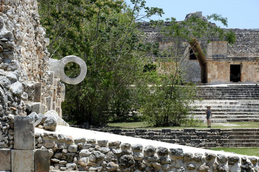 cosa vedere nello yucatan: il sito archeologico di Uxmal