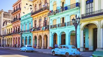 L'Avana (iStock)