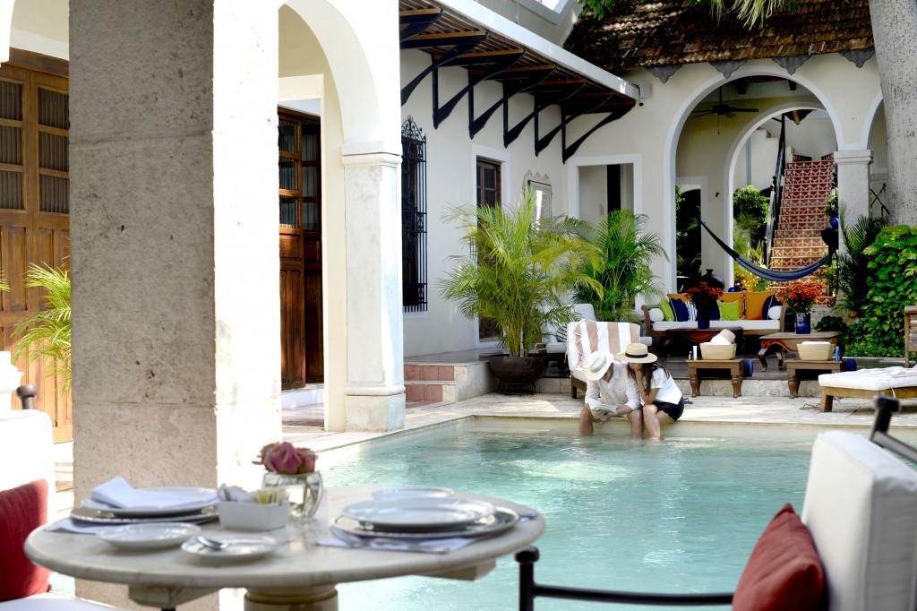 DOVE dormire a merida, Yucatan: