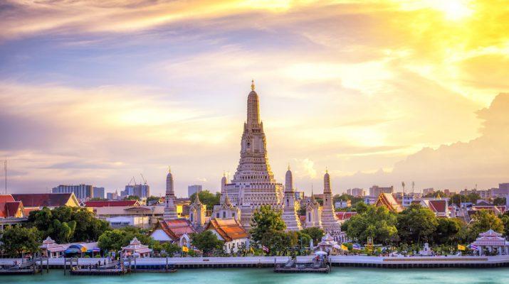 Foto Le 20 città più visitate al mondo