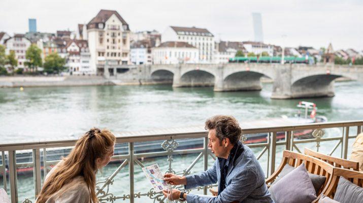 Foto Svizzera: citybreak tra storia, arte e natura