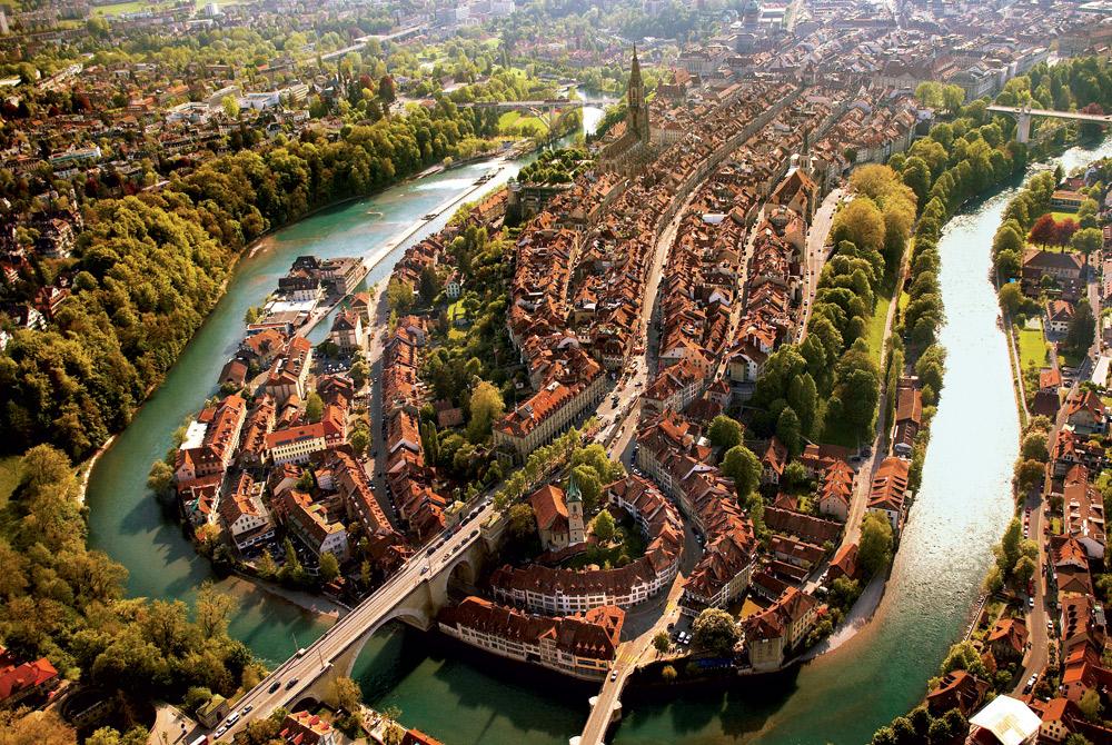 Svizzera: citybreak tra storia, arte e natura