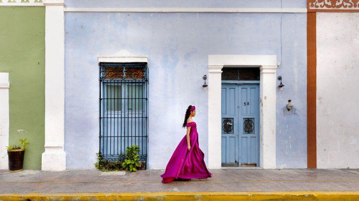 Foto Tour dello Yucatan: lagune colorate e città coloniali