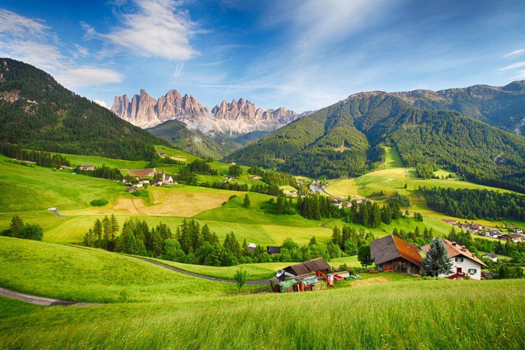 Italia Destinazione Digitale: le regioni premiate