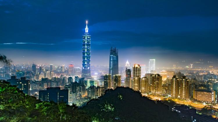 Taipei Taiwan