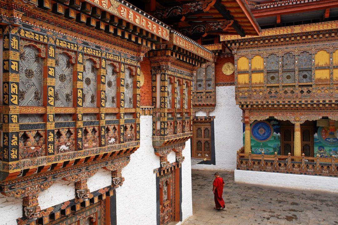 PAESI: BHUTAN