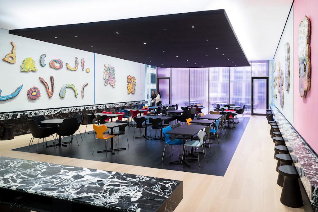 Apre i battenti il nuovo MoMA di New York