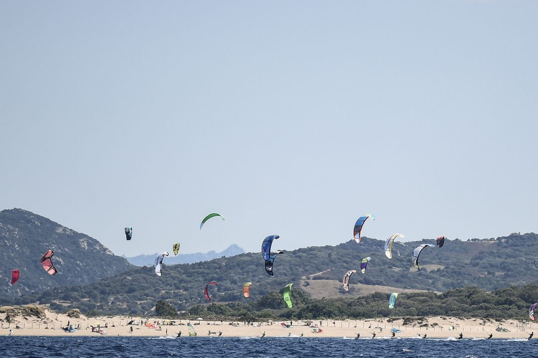 Porto Pollo (Sardegna)