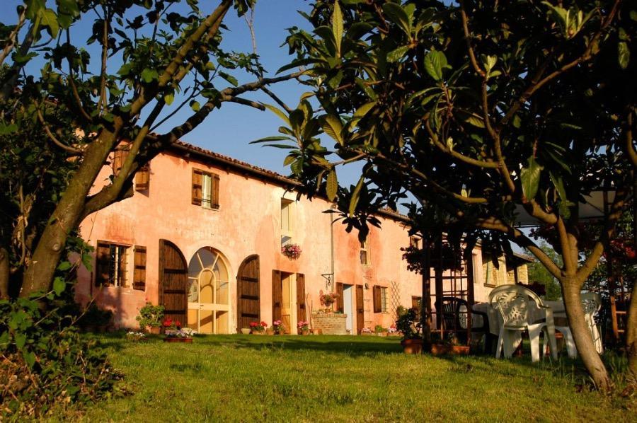 Grazzano Badoglio, Piemonte