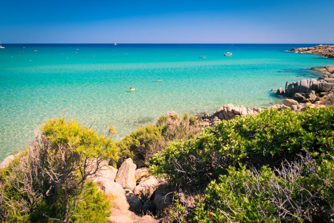 Kitesurf, le spiagge giuste in Italia