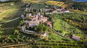 Borgo-castello-di-ama