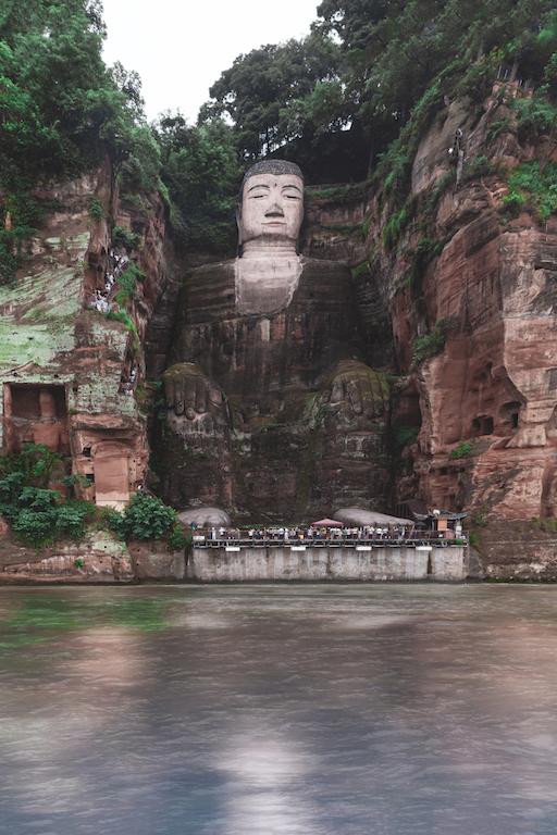 Asia: alla scoperta dei templi fantastici