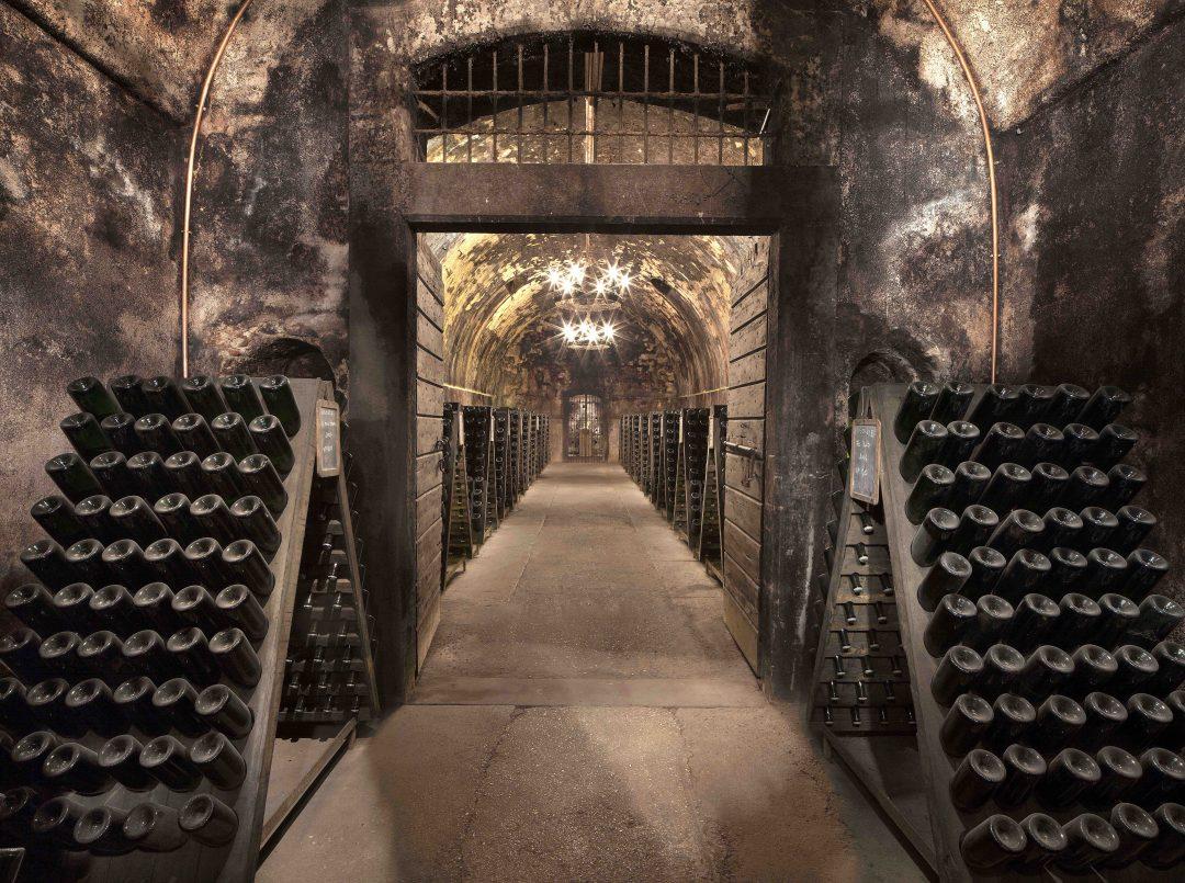 Autunno in cantina: i racconti del vino