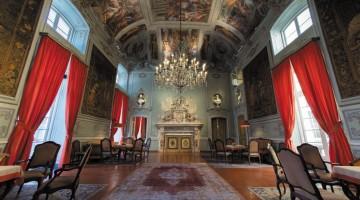 Genova Palazzo Spinola Doria – Foto G.Cavalieri (6)