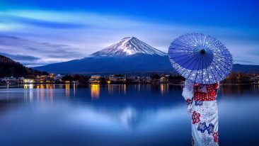 Guida del Giappone