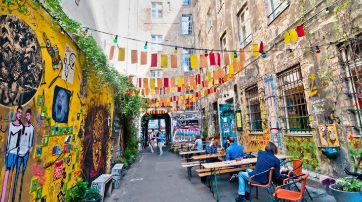 Foto I 25 quartieri più cool del mondo