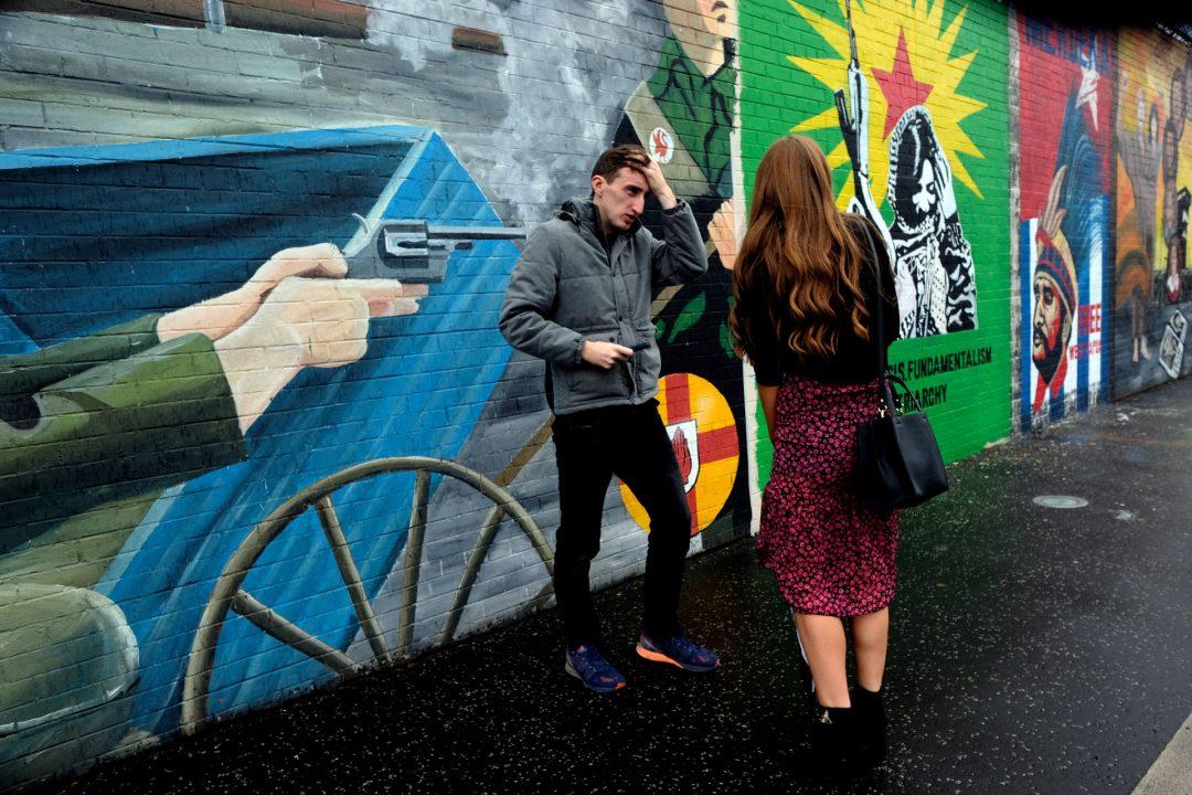Irlanda del Nord: un tour in vista della Brexit